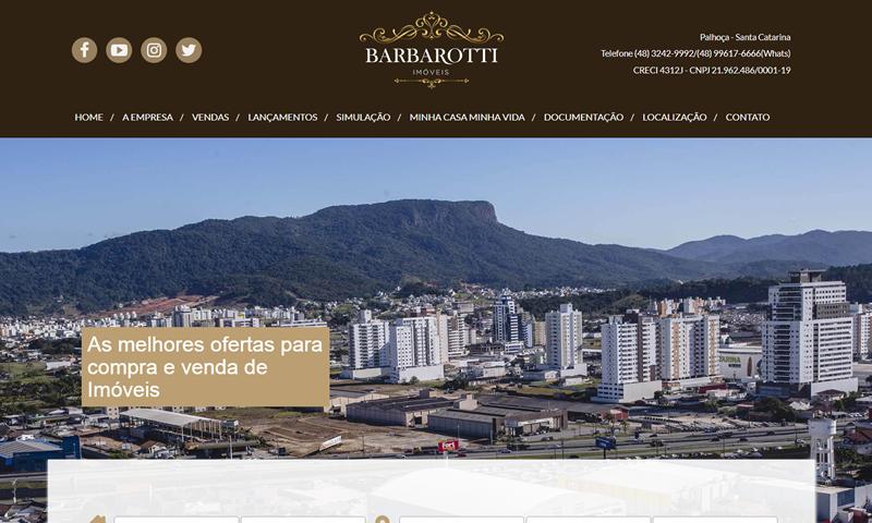 Barbarotti Imóveis