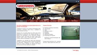 Carvidros - Vidros Automotivos