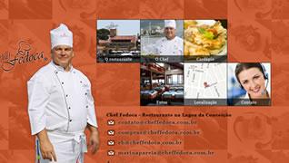 Chef Fedoca