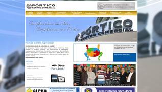 Clic Pórtico Centro Comercial