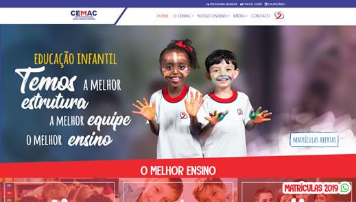 Colégio CEMAC