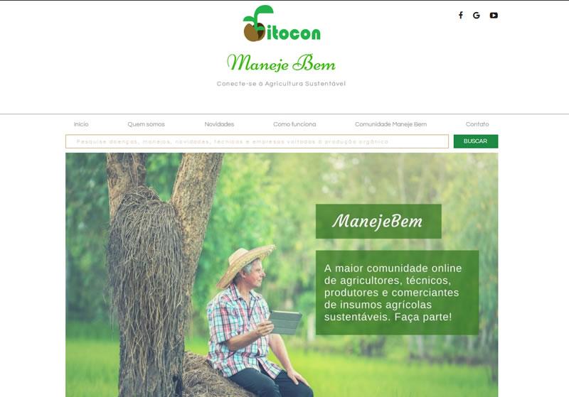 Maneje Bem - Fitocon