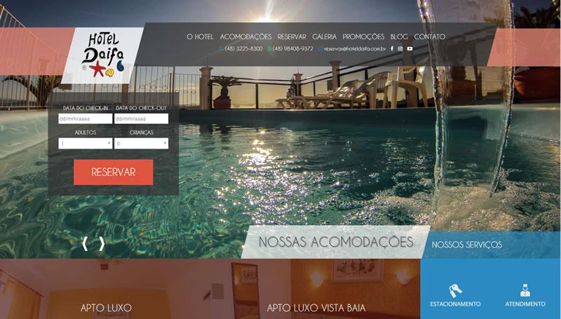 Hotel Daifa
