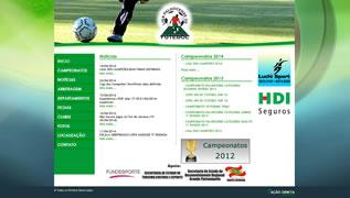 Liga Palhocense de Futebol
