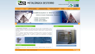 Metalurgica Desterro