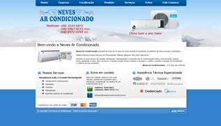 Neves Ar Condicionado