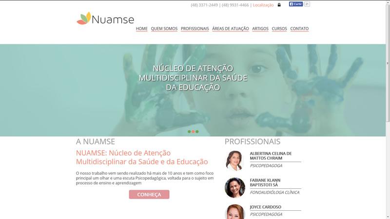 Nuamse