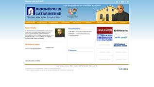 Orionópolis Catarinense