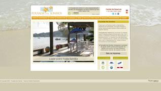 Pousada dos Sonhos - Hotel em florianópolis