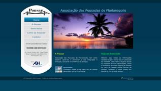 Pousar - Associação das Pousadas de Florianópolis