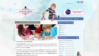 Programa Essencial Kids