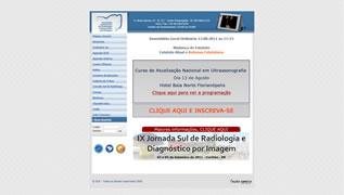 Sociedade Catarinense de Radiologia