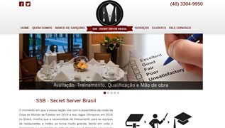 Secret Server Brasil