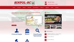 SINPOL-SC