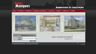Teles & Marques Arquitetura