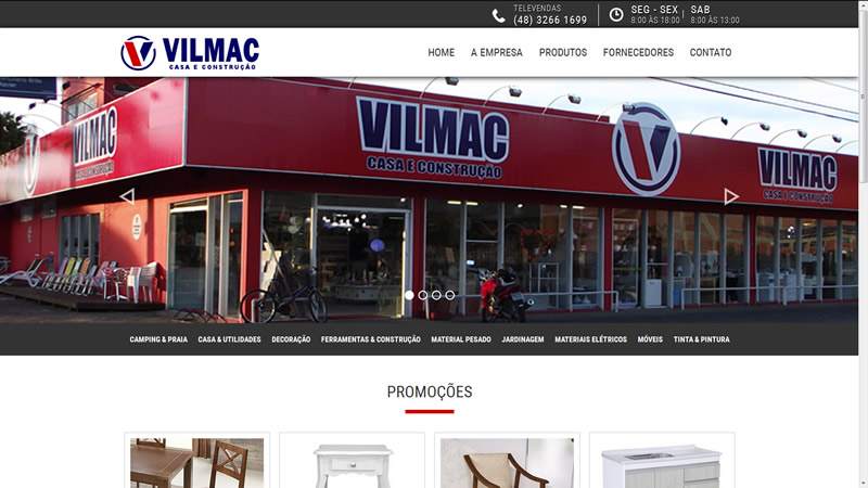 Vilmac